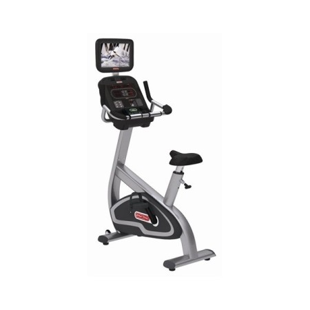 Star Trac E-UBi Upright Exercise Bike