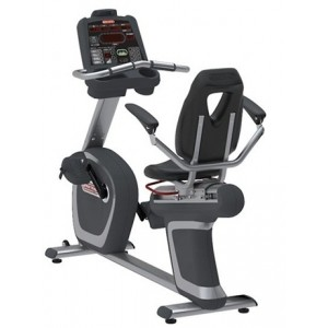 Star Trac S-RBx Recumbent Exercise Bike