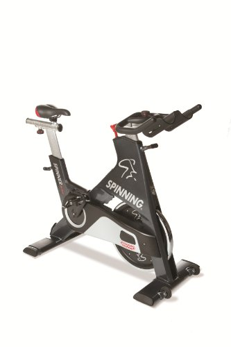 Star Trac Spinner Blade Exercise Bike