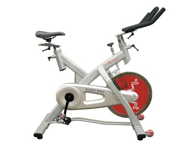 Sunny SF-B1003 Indoor Cycling Exercise Bike