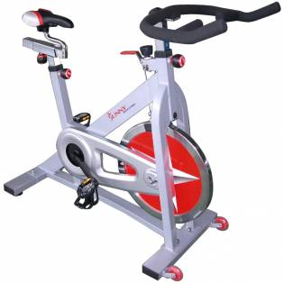 Sunny SF-B901 Pro Indoor Cycling Exercise Bike