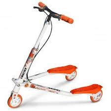 Trikke T5 Kids Bike