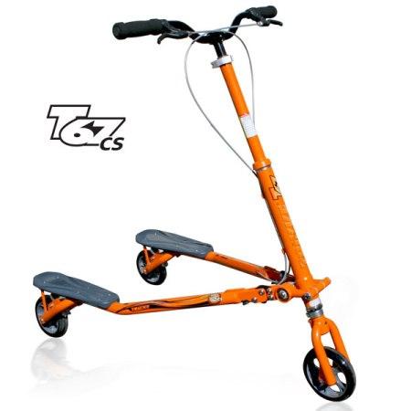 Trikke T67CS Bike
