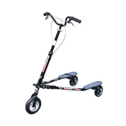 Trikke T78CS Bike