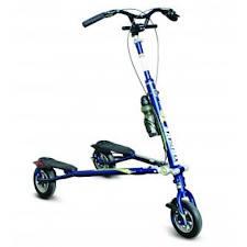 Trikke T8 Air Bike