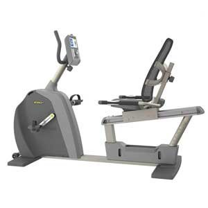 Tunturi E60R Exercise Bike
