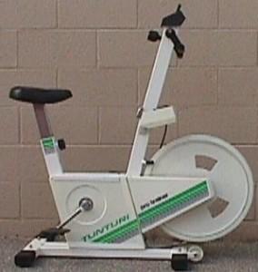 Tunturi Exercise Bikes