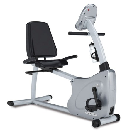Vision R1500 Semi-Recumbent Exercise Bike