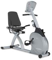 Vision R2050 Semi-Recumbent Exercise Bike