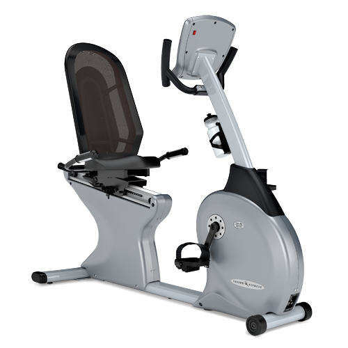 Vision R2250 Semi-Recumbent Exercise Bike