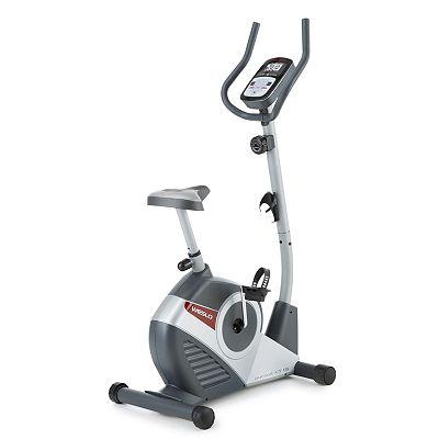 Weslo Pursuit CT 1.5 Exercise Bike