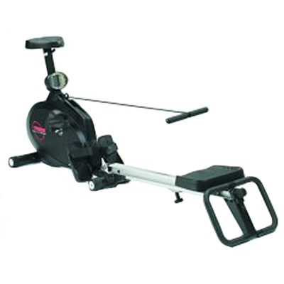 York 2 In 1 Cycle/Rower