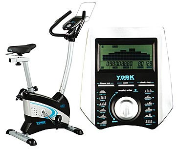 York Exercise Bikes