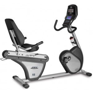 BH Fitness R8 Recumbent Exercise Bike