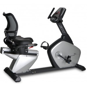 BH Fitness RS5 Recumbent Exercise Bike