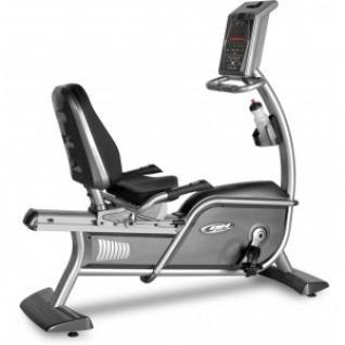BH Fitness SK8400 Recumbent Exercise Bike