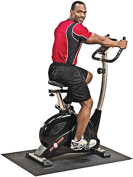 Best Fitness Exercise Bikes