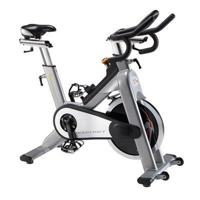 BodyCraft SPT Indoor Cycle Exercise Bike