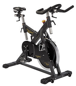 Bodycraft SPX Indoor Cycle Exercise Bike