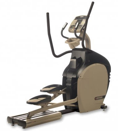 Bodyguard E330X Elliptical