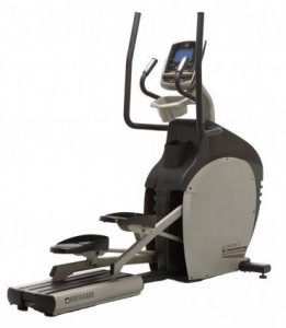 Bodyguard Ellipticals