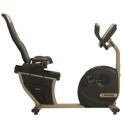 Bodyguard R6X Recumbent Exercise Bike
