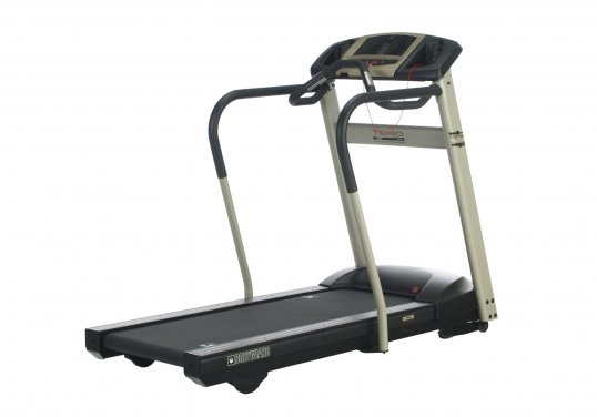 Bodyguard T240S Ortho Treadmill (2012)
