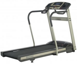 Bodyguard T260P Treadmill (2012)
