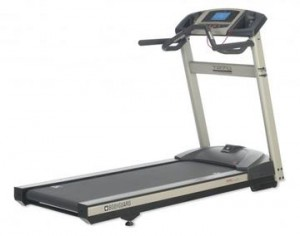Bodyguard T270 Treadmill (2012)