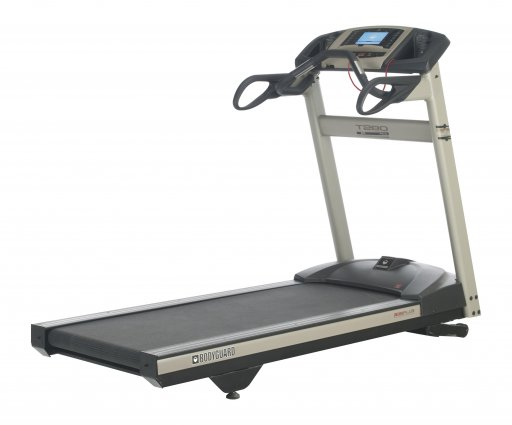 Bodyguard T280P Ortho Treadmill (2012)