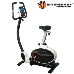 Bremshey BE7 Exercise Bike