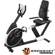 Bremshey BR5 Exercise Bike