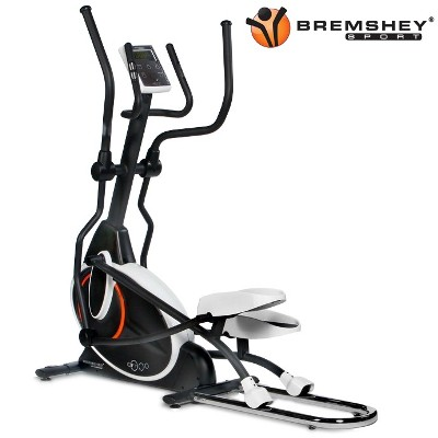 Bremshey CR7 Elliptical Cross Trainer