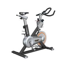 Bremshey Sprinter Control Exercise Bike