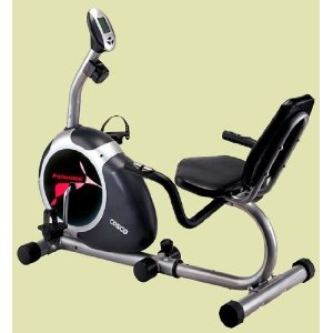 Cosco CEB-TRIM-210 Exercise Bike