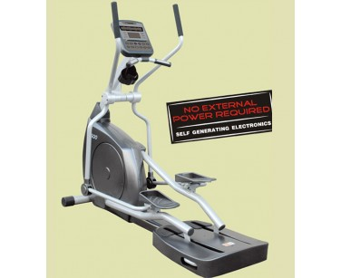 Cosco IE 500 Elliptical Cross Trainer