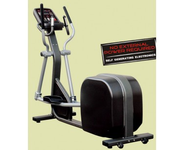 Cosco PE 350 Elliptical Cross Trainer