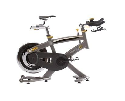 CycleOps 200 Pro Indoor Cycle Exercise Bike