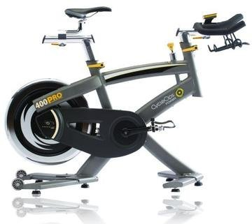 CycleOps 400 Pro Indoor Cycle Exercise Bike