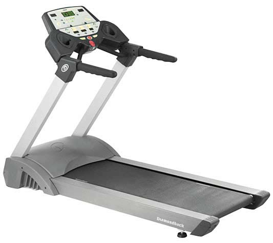 Diamondback 500TM Treadmill