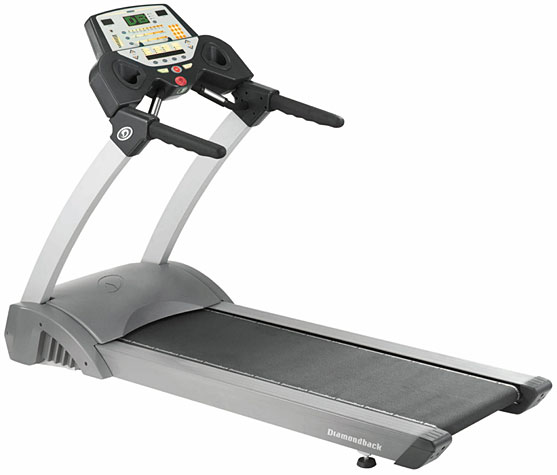 Diamondback 700Tm Treadmill