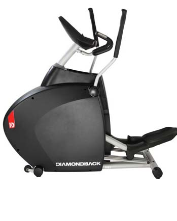 Diamondback Ellipticals