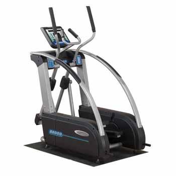 Endurance 5000 Premium Elliptical Cross Trainer