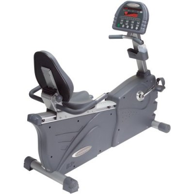 Endurance B3R Recumbent Exercise Bike
