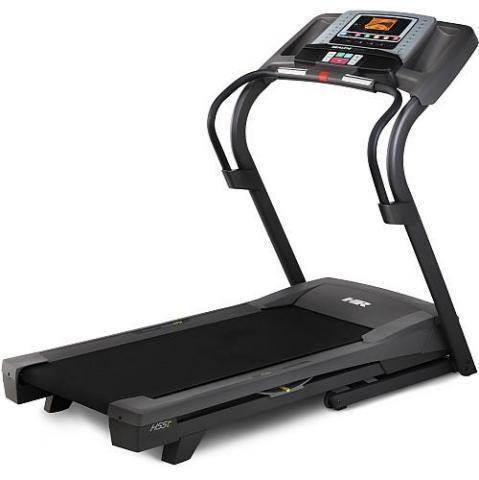 HealthRider H55t Treadmill
