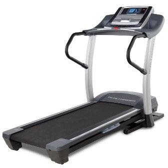 HealthRider H95t Treadmill