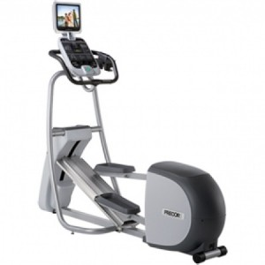 Precor EFX 532i Elliptical Crosstrainer
