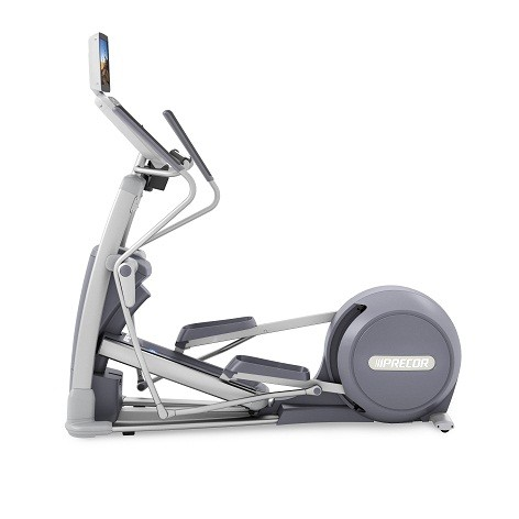 Precor EFX 825 Elliptical Crosstrainer