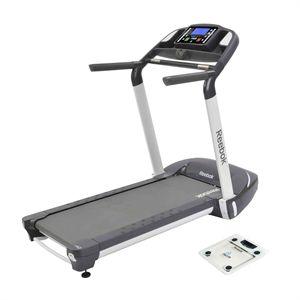 Reebok T4.2 IWM Treadmill