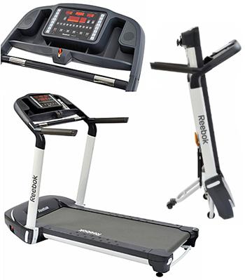 Reebok Fitness T4 5 Treadmill Reviews- About Reebok T4 5 Treadmill
